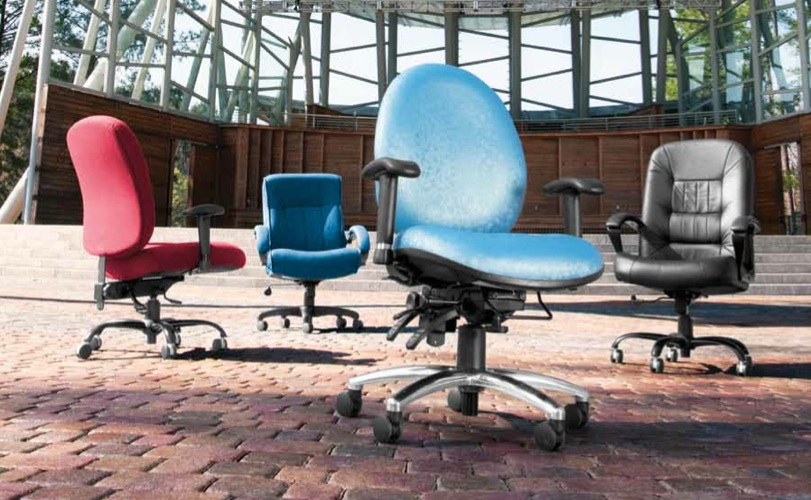 OFM Big & Tall Office Chairs