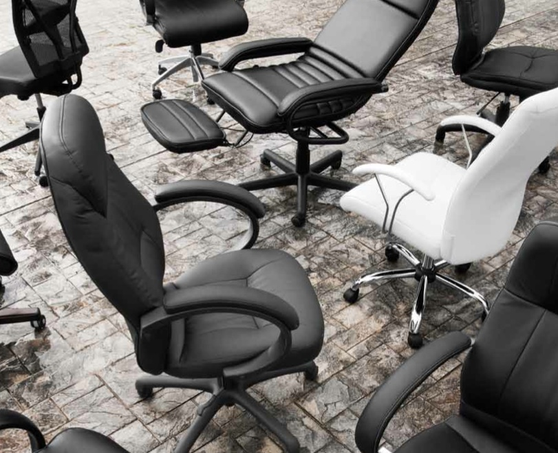 OFM Executive Series Office Chairs