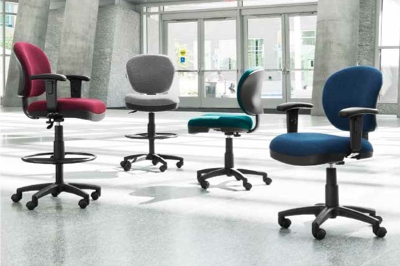 OFM Lite-Use Task Chairs