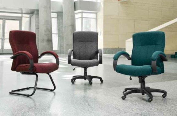 OFM Stature Series Office Chairs