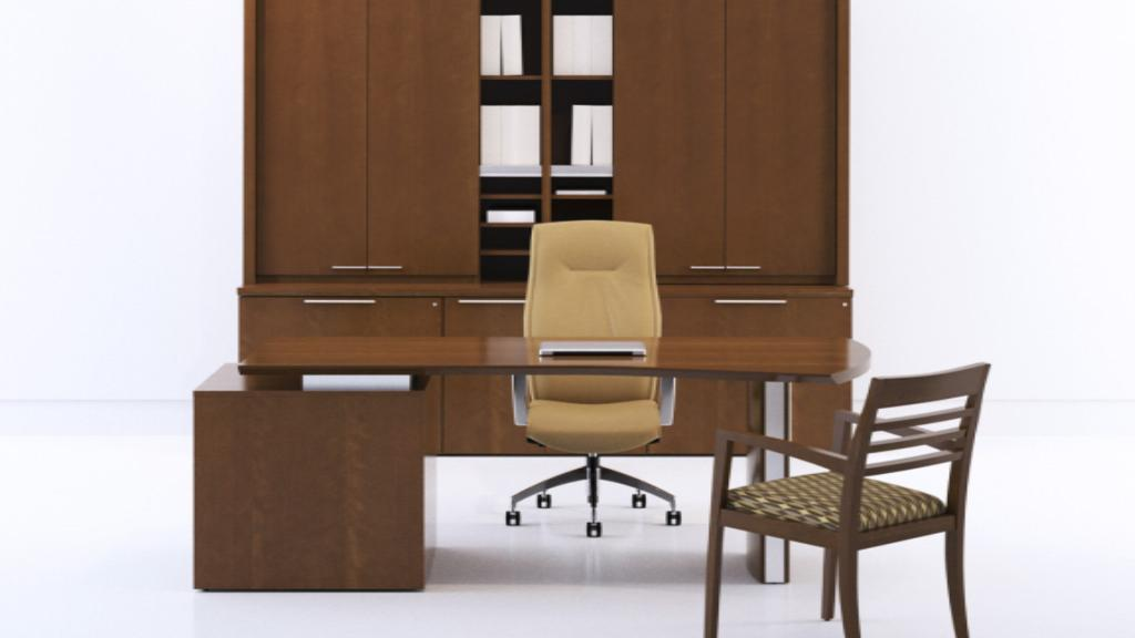 Paoli Fuse Office Furniture Desks File Cabinets And