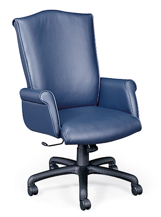 Paoli Canton Office Chair Make Yourself Comfortable With