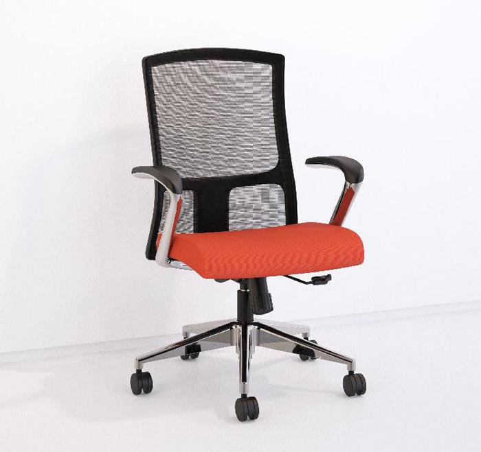 Paoli Fire Office Chair