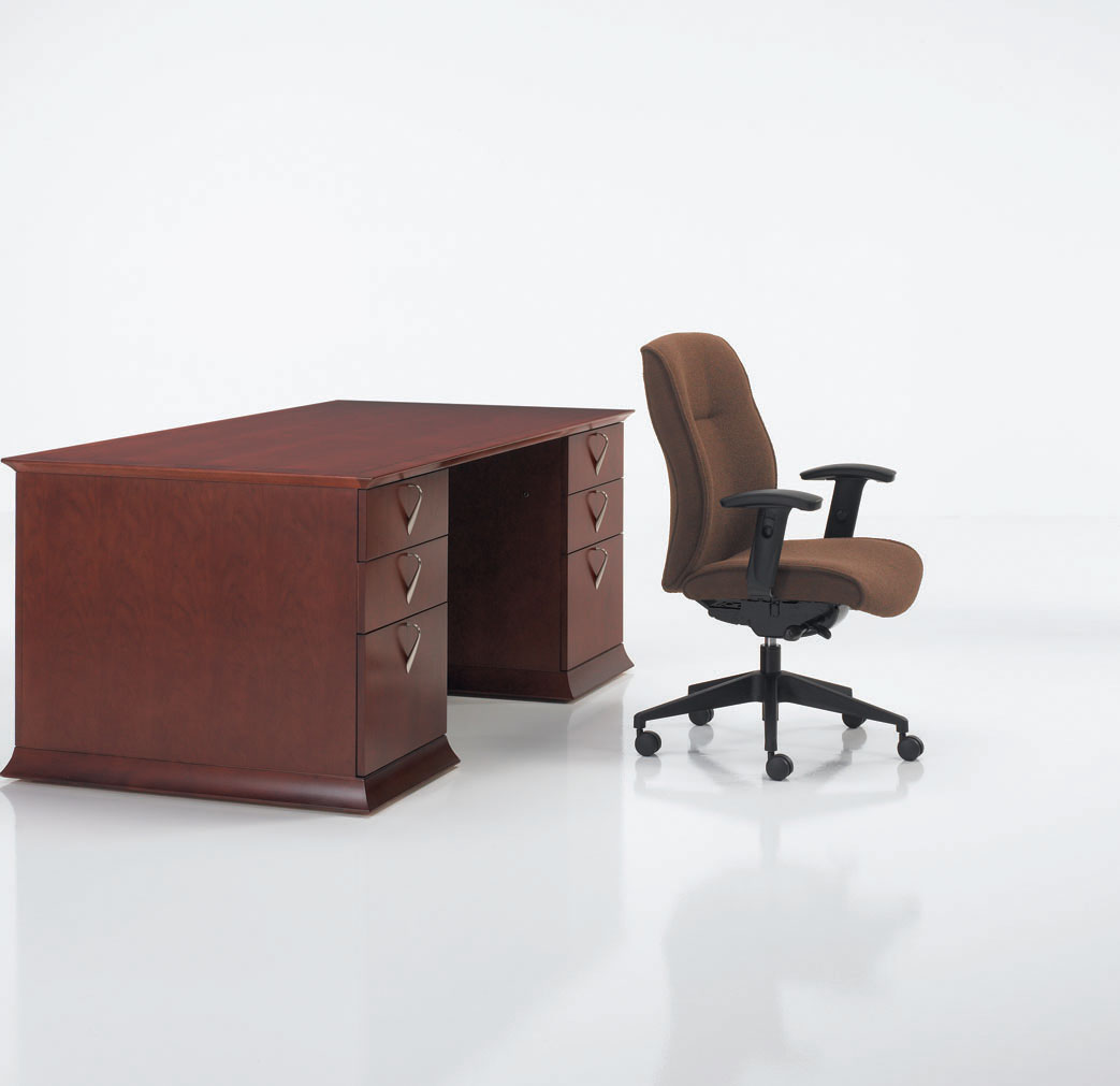 Paoli R5 Office Chairs Sculptured Seating