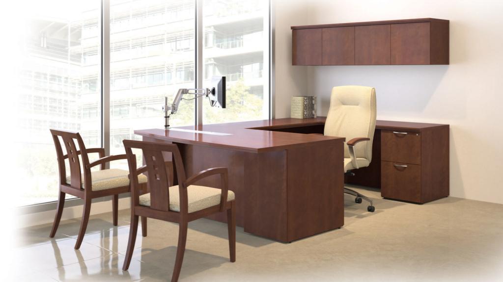 Paoli Mingle Office Furniture