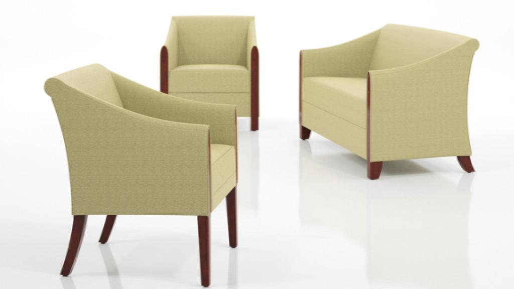 Paoli Vogue Seating