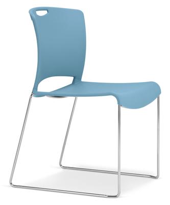 Highmark Quickstacker Chairs