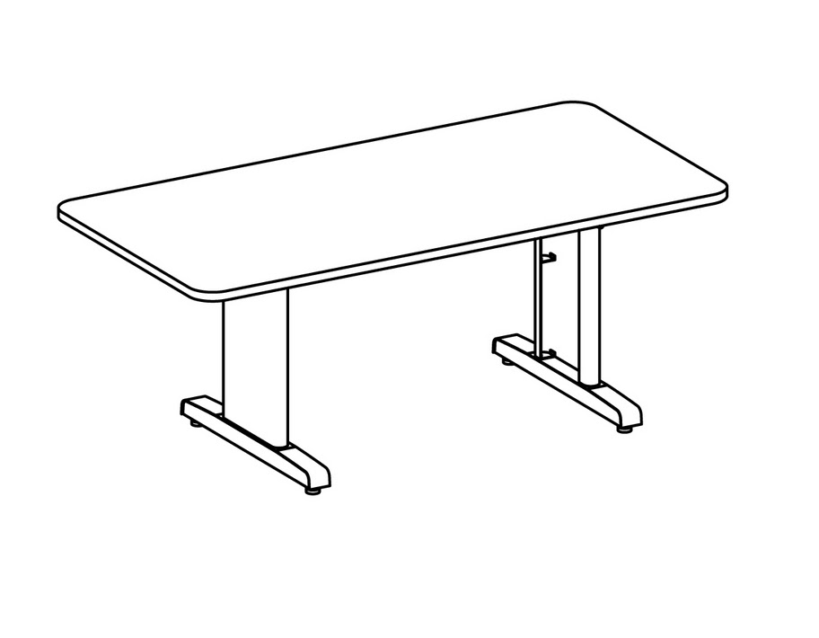 CSII Conference Table