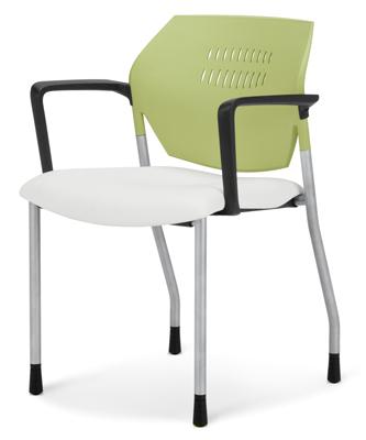 Highmark Ten Guest Chairs