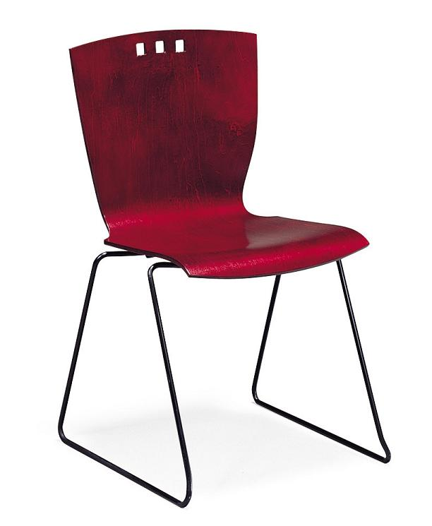 Paoli Vantage Stacking Chair