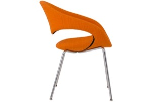 ERG Samba Arm Chair