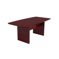 Mayline Corsica Executive Conference Table