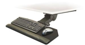 ESI Keyboard Tray 1CC