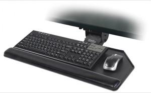 EIS Keyboard Tray 2CC