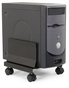 ESI - Mobile CPU Storage Cart