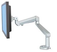 ESI Edge Flat Panel Display Single-Mount Monitor Arm