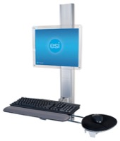 ESI - Public Access Computer Station