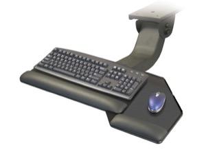 ESI Keyboard Tray 4CC