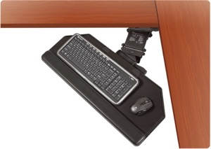 ESI Keyboard Tray Solution 90