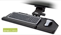 ESI Keyboard Tray Solution 6CC