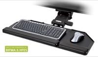 ESI Keyboard Tray Solution 6CC