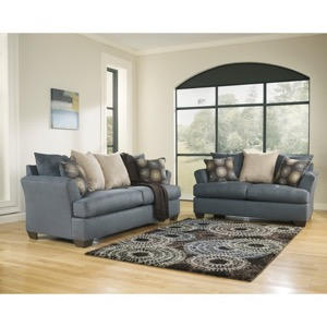 Ashley Mindy Living Room Set