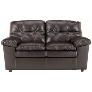 Java loveseat