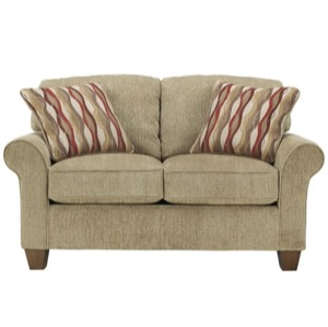 Ashley Newton Loveseat