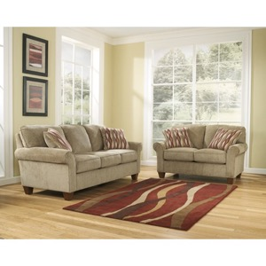 Ashley Newton Living Room Set