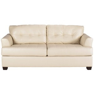 Ashley-Ivory Sofa