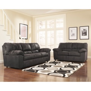 Ashley Dominator Living Room Set