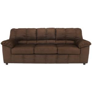 Caf_ sofa