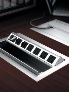 Power Data Video Management Modules Enhance Your Next