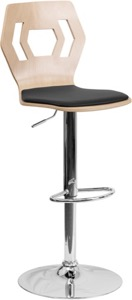 contemporary barstool