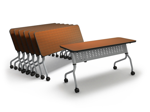 Mayline Sync Training and Classroom Tables