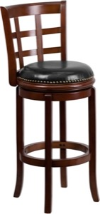 Wood Barstools