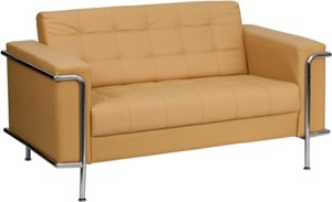 Reception Loveseat