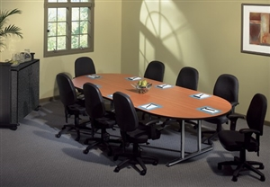 Mayline Geneva Conference Tables