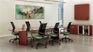 Mayline Napoli Conference Tables