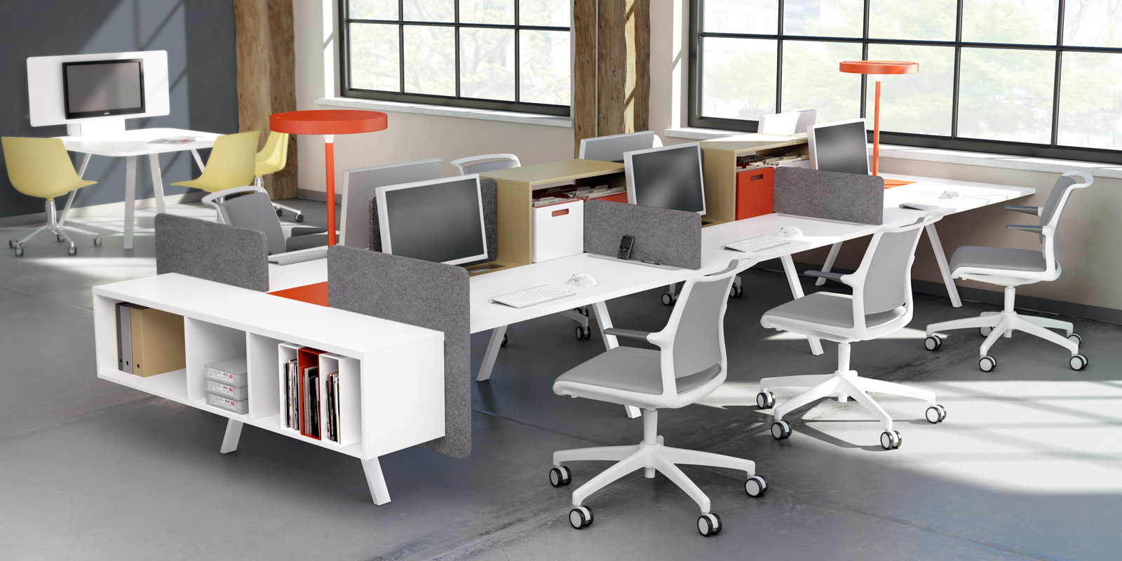 Watson Tonic Workstations : office chairs utah - Cheerinfomania.Com