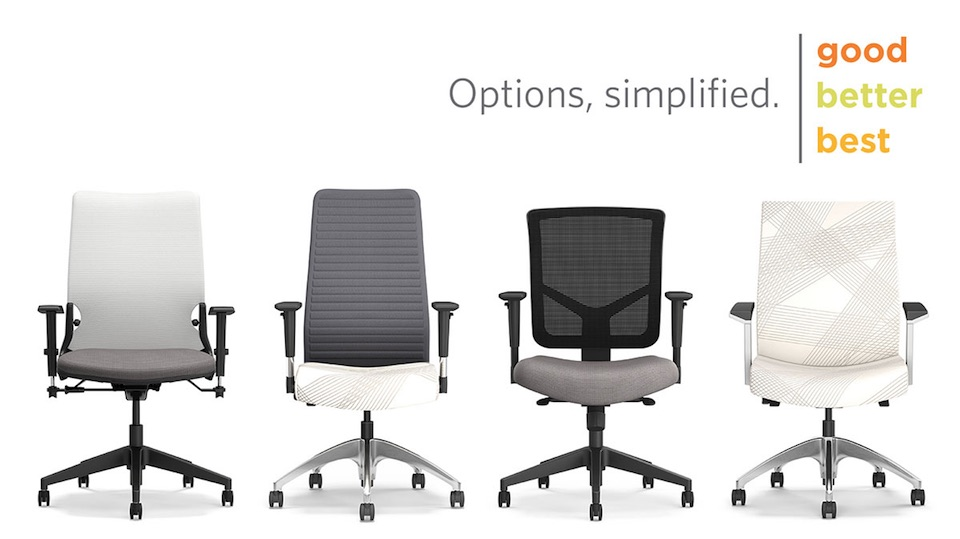 Shop For Office Chairs