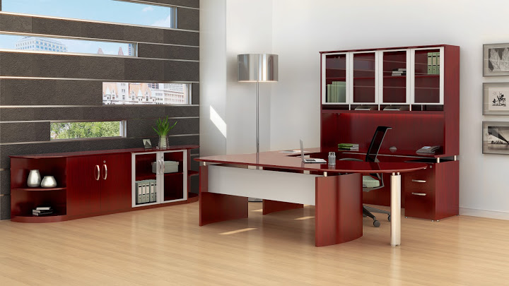 Shop For Executive Office Furniture