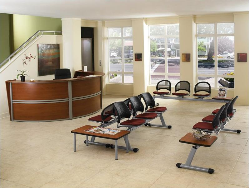 Reception Area Seating - Make a Positive First Impression on Your ...
