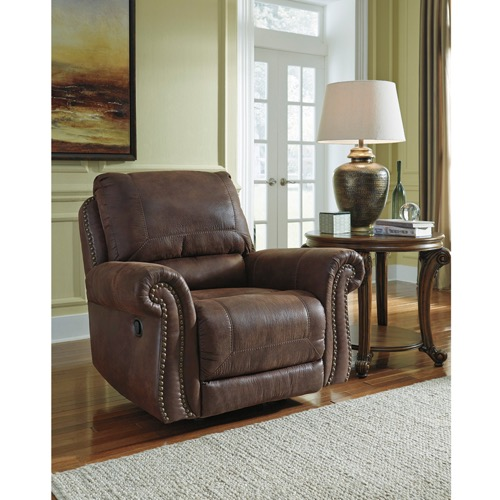 Ashley Breville Recliner