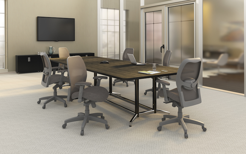Mayline Conference Tables