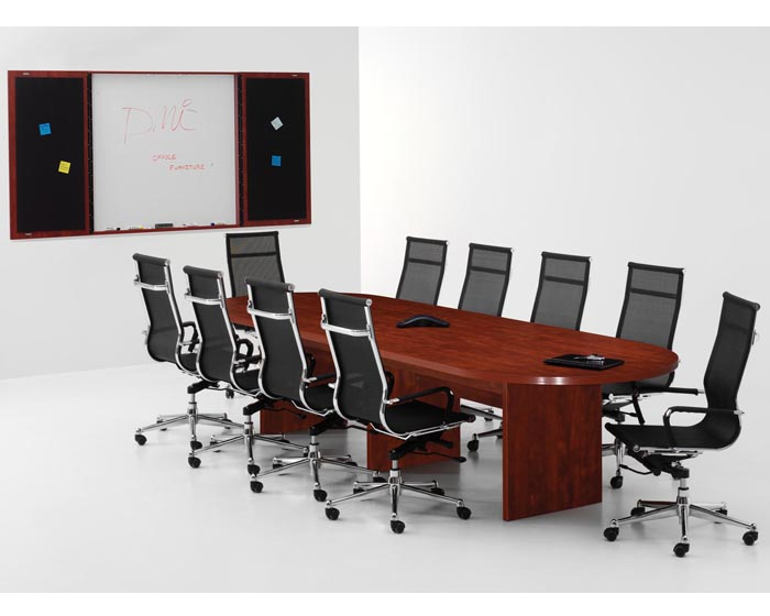 DMI Fairplex Conference Tables
