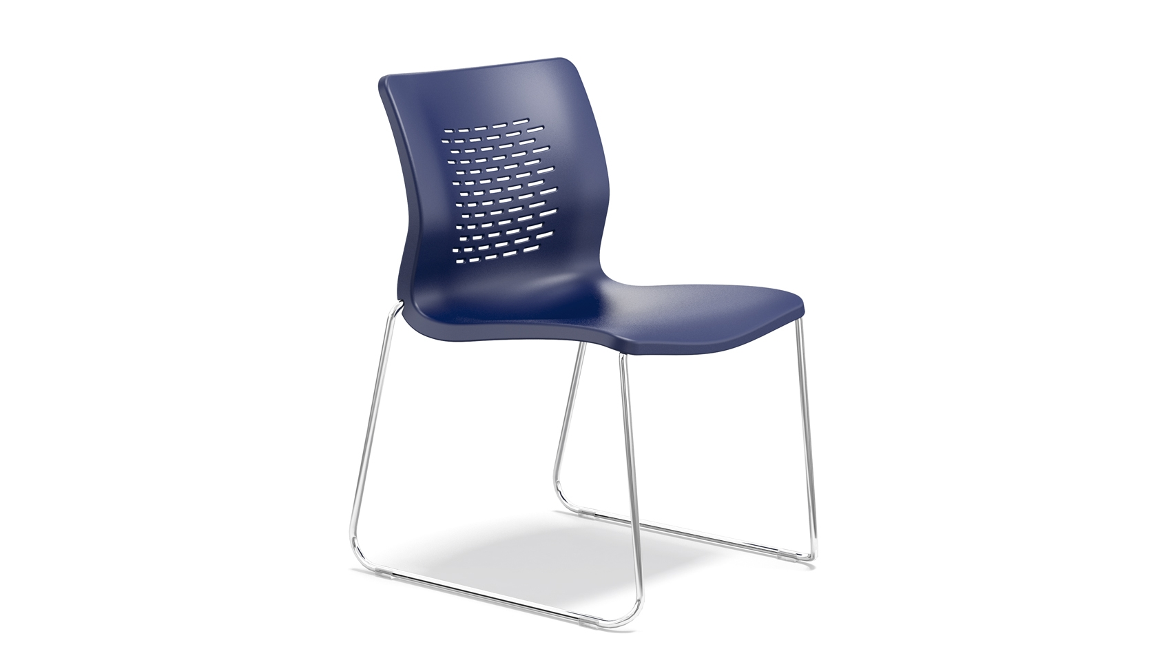 Highmark Intu Guest Stacking Chair  sc 1 st  VQV Furniture Group & Highmark Intu Stacking Chair - Versitile-Stacker Design-Commander ...