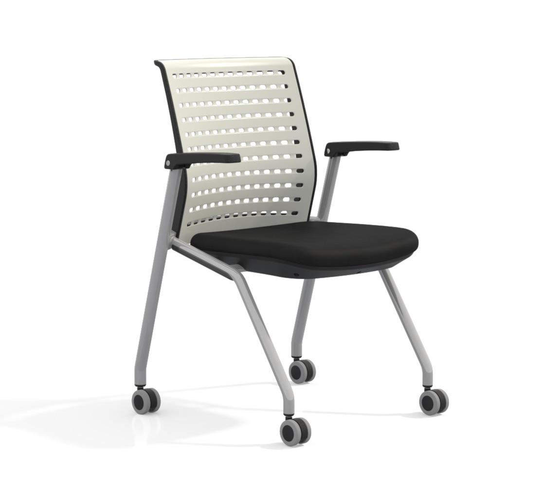 Mayline Thesis Training Folding Chairs TSH1