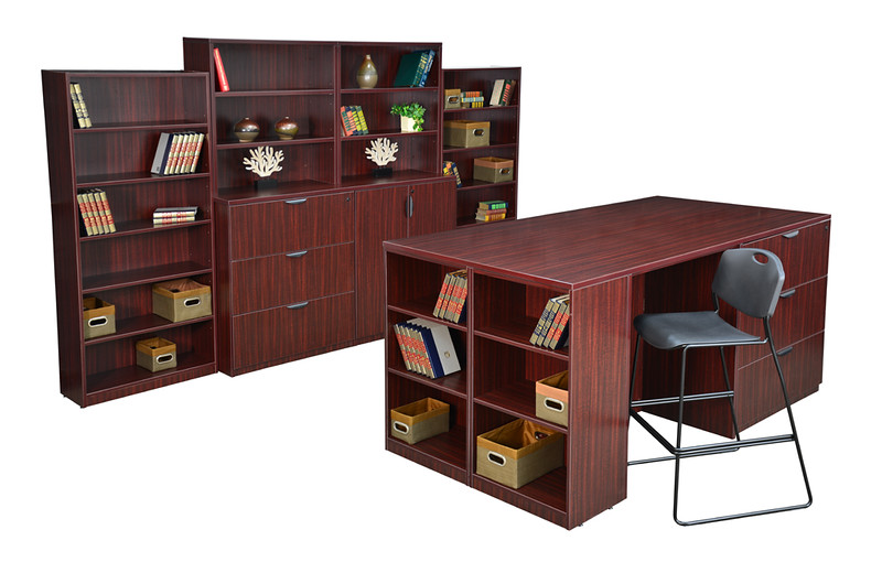 Regency Legacy Stand Up Office Furniture