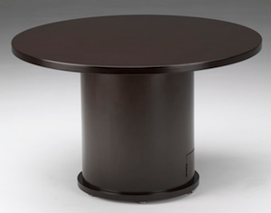 Mayline Round Meeting Table